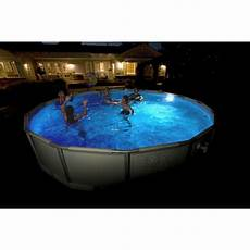 intex luce lada a led da parete magnetica piscina 56688