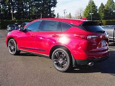 2019 acura rdx sh awd with a spec package salem or 27427745