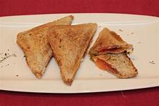 Sandwich Toast Rezepte - sandwichtoast ein sehr leckeres rezept chefkoch de