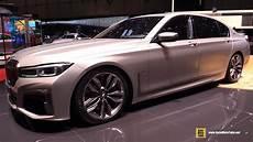 2020 Bmw 760li 2020 bmw 760li xdrive v12 exterior and interior