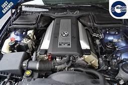 Alpina Off E34 V E39 B10s – German Cars For Sale Blog