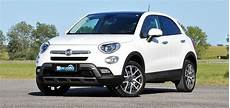 test fiat 500x test drive fiat 500x cross plus 4x4 16 valvulas