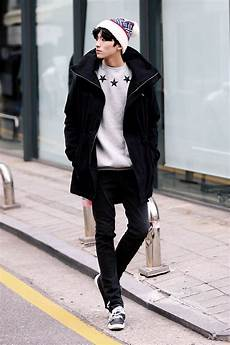 men s winter fashion menstyle mensfashion koreanfashion ulzzang fashion boys pinterest