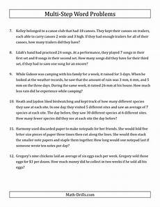 multi step word problems worksheets 3rd grade 11421 multistep equations algebra ck12 foundation worksheet template tips and reviews