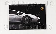 service manuals schematics 2008 lamborghini reventon user handbook lamborghini owners manual original factory