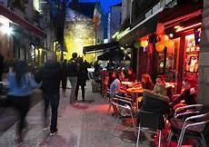 Nantes Le Festival Bar Bars Met La Vie Nocturne En Lumi 232 Re
