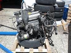 Verkaufe Z20let 2 0 Turbo Motor Mit 15 000 Km Biete Opel