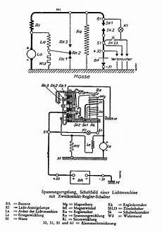 elektronischer lima regler b g 176 r35 das forum