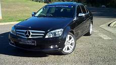 2008 Mercedes C 200 Kompressor Avantgarde