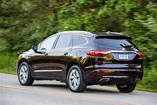 2020 buick enclave avenir styling updates display gm authority