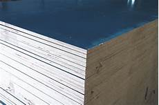 blue pp plastic coated plywood sheet buy pp plywood blue plywood plastic coated plywood