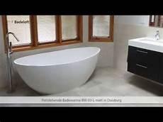 Freistehende Badewanne Einbauen - freistehende badewanne bw 03 kundenreferenzen