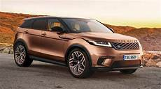 nouvelle range rover 10 things you didn t about the 2019 range rover evoque
