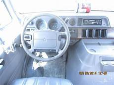 security system 1996 dodge intrepid security system purchase used dodge ram b3500 1996 white van with ladder rack tool drawers security system