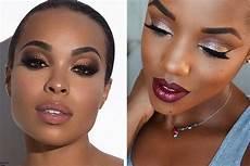 quel maquillage pour une peau maquillage