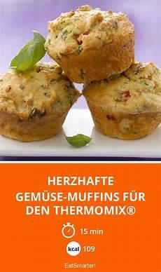 Herzhafte Muffins Schnell - herzhafte gem 252 se muffins f 252 r den thermomix 174 rezept