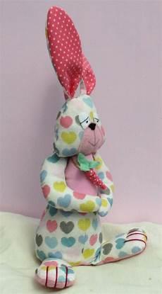 Cauliflower Easy To Sew Bunny Rabbit Sewing Pattern