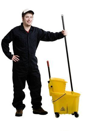 Image result for image of a janitor