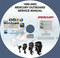 small engine repair manuals free download 1990 mercury sable parking system mercury outboard 1990 2002 all models service repair workshop manual on cd 90 02 www