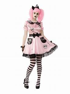 pink skelly costume r701082 fancy dress ball