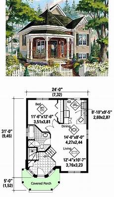 victorian bungalow house plans plan 80707pm victorian cottage home plan in 2020
