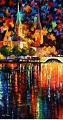 185 Best Leonid Afremov Images On Pinterest  Canvas