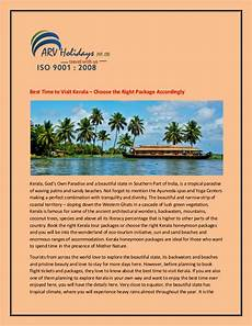 Of The Gods Best Time To Visit by Best Time To Visit Kerala