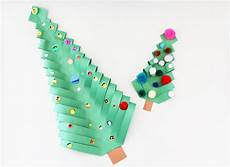 paper trees craft for from kinderart