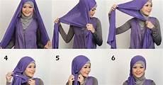 Paman Inhu Cara Memakai Jilbab Kreasi Cantik 2013