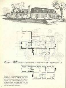 mansard house plans vintage 1970s 5bedroom french mansard roof home house