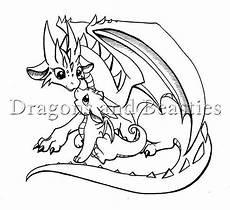 ausmalbilder drachen baby and baby by dragons beasties baby