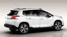 Peugeot 2008 Crossover 2013 Pictures Of New Juke