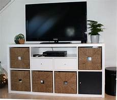 Ikea Kallax Tv Unit With Drawers Ikea Kallax Shelf Ikea