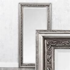 spiegel silber antik spiegel argento silber antik 120x60cm 6959
