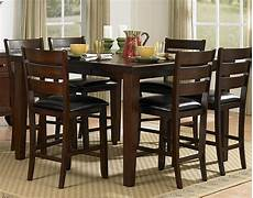 homelegance ameillia 5pc counter height dining room set dallas tx dining room sets furniture
