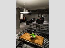 20 Beautiful Industrial Basement Design Ideas   Decoration