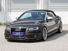 Jms Touches The Audi A5 Cabrio S Line Autoevolution