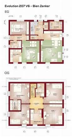 grundriss haus 3 kinderzimmer die 47 besten bilder grundriss zweifamilienhaus in