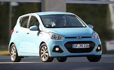 Essai Hyundai I10 1 2 87 Ch Bva Pack Sensation 2015 L