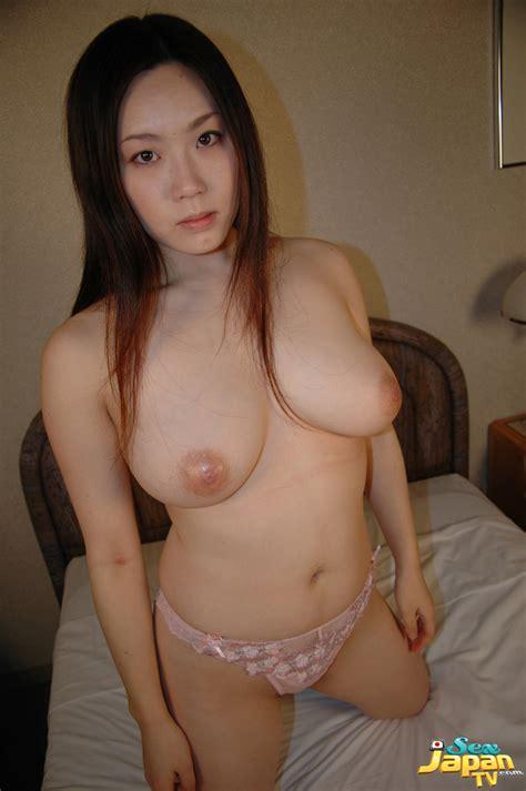 Cute Asian Big Tits