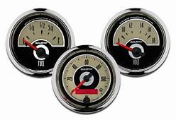 AutoMeter Cruiser Series Gauges  AutoAccessoriesGaragecom