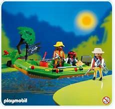 Malvorlagen Playmobil Jungle Playmobil Set 3042 Jungle River Raft Klickypedia
