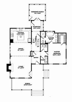builder house plans com wildmere cottage from the southern living hwbdo55488