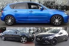 best rims for mazda 3 best cars modified dur a flex