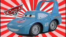 Disney Cars The King Mini Adventures Lightning Mcqueen