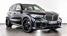 Bmw X5 G05 Takes Ac Schnitzer Classes Becomes More