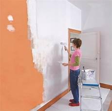 Peindre Sur Papier Peint Decoration Home 2016
