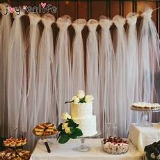 enlife tulle roll 15cm 100yards roll fabric spool tutu party birthday gift wrap wedding