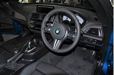 2016 bmw m2 coupe launched in malaysia autoworld com my