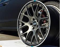 bbs ch r ii 20x9 5x112 30mm platinum center black